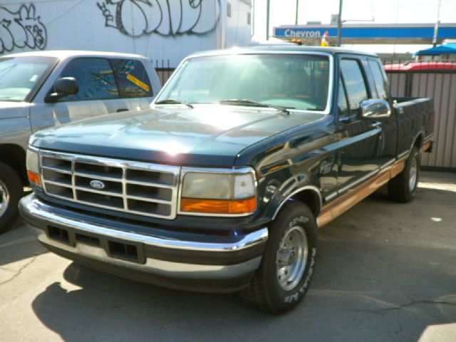 1995 ford f150 esi details arleta ca 91331. Black Bedroom Furniture Sets. Home Design Ideas