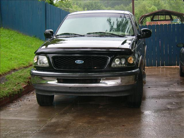 Ford F150 1997
