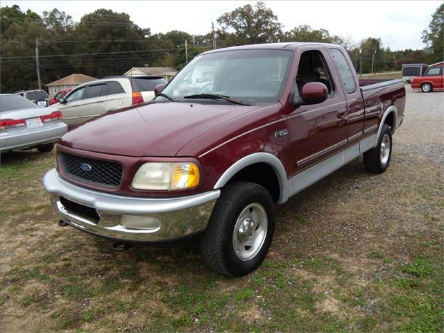 Statesville Used Cars