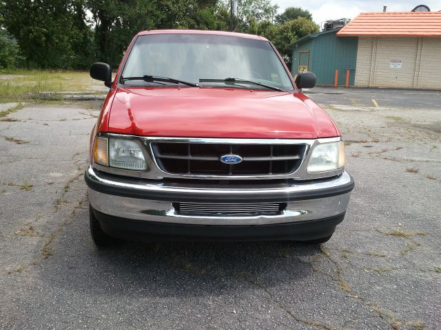 1997 Ford F150 T Chairs