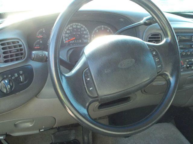 1997 Ford F150 4dr Sdn V6 CVT 3.5 SE Details. Forsyth, IL 62535