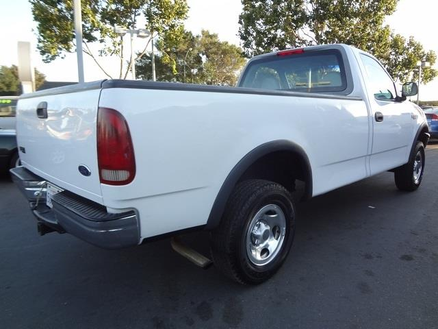 1998 ford f150 sport 4wd details san leandro ca 94577 for Bay city motors san leandro ca