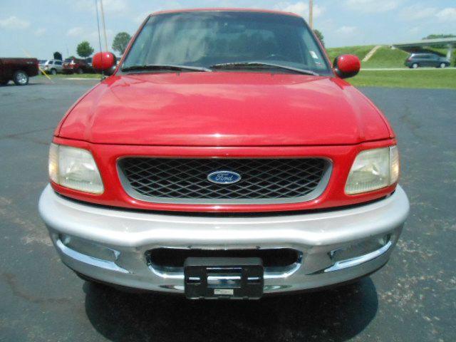 1998 Ford F150 SLT 1 Ton Dually 4dr 35
