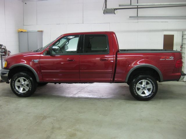 2002 Ford F150 ES | WE Finance