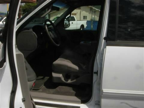 2002 Ford F150 LT Crew Cab