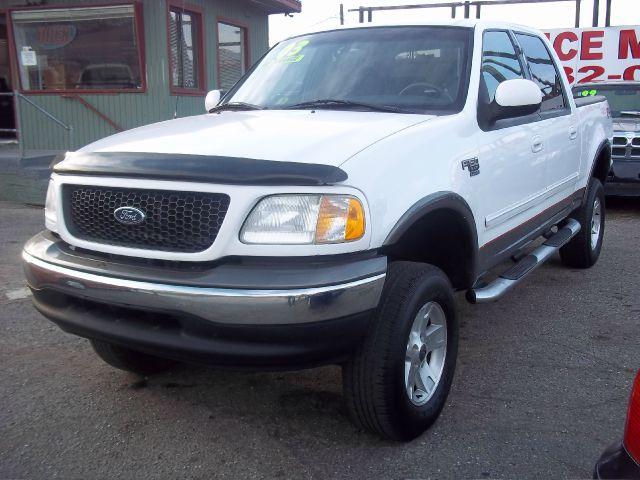 2003 Ford F150 2500 SL