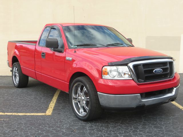 2004 ford f150 coupe details doraville ga 30340. Black Bedroom Furniture Sets. Home Design Ideas