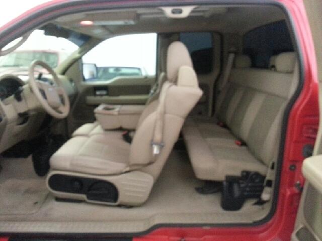 2004 Ford F150 XL 2WD Reg Cab