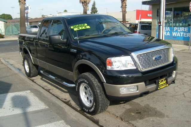 2004 ford f150 coupe details daly city ca 94014. Black Bedroom Furniture Sets. Home Design Ideas