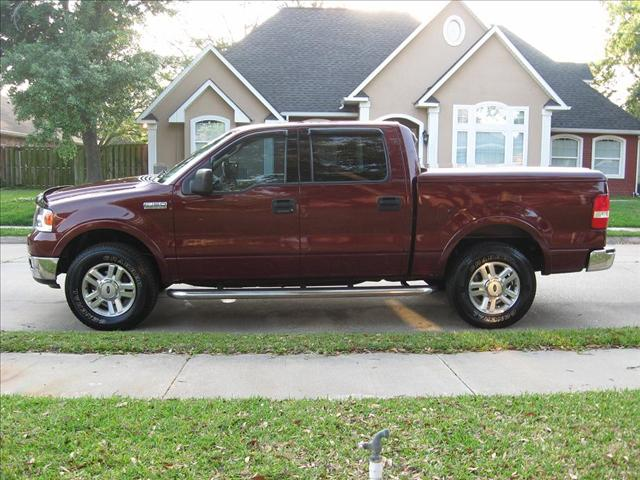 2004 Ford F150 1500lspick UP Truck
