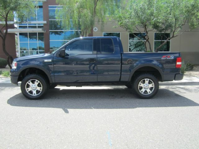 2004 Ford F150 XLT Supercrew Short Bed 2WD