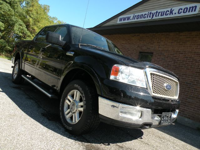 2004 ford f150 xlt supercrew short bed 2wd details albany. Black Bedroom Furniture Sets. Home Design Ideas