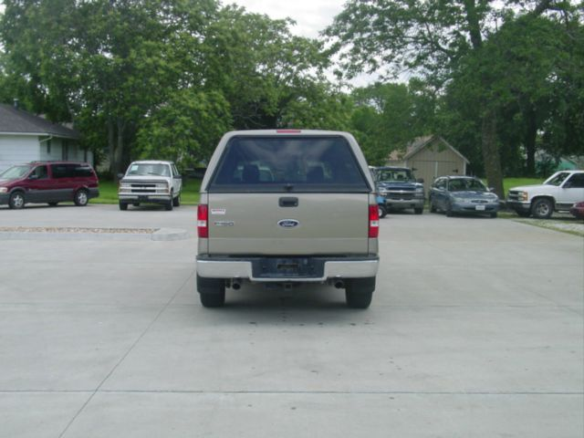 2004 Ford F150 Lariat Super Duty Long Bed