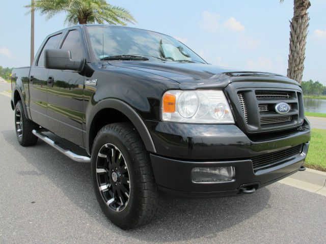2004 ford f150 3 4t 4x2 details jacksonville fl 32225. Black Bedroom Furniture Sets. Home Design Ideas