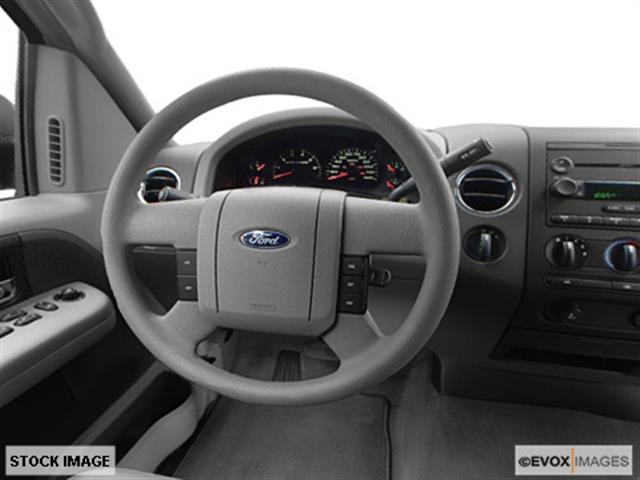 2004 Ford F150 ESi