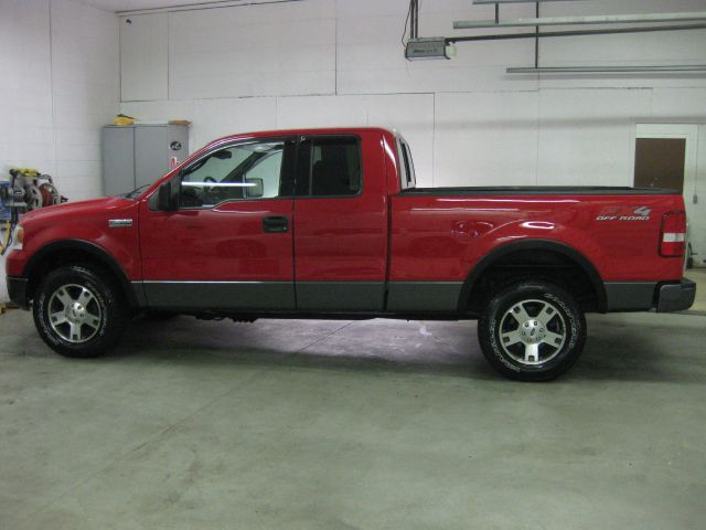 2004 ford f150 xlt supercrew short bed 2wd details. Black Bedroom Furniture Sets. Home Design Ideas