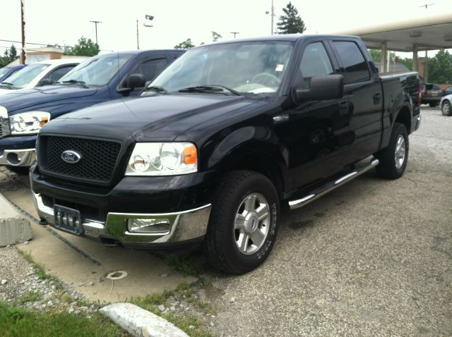 2004 ford f150 2500 sl details madison oh 77057. Black Bedroom Furniture Sets. Home Design Ideas