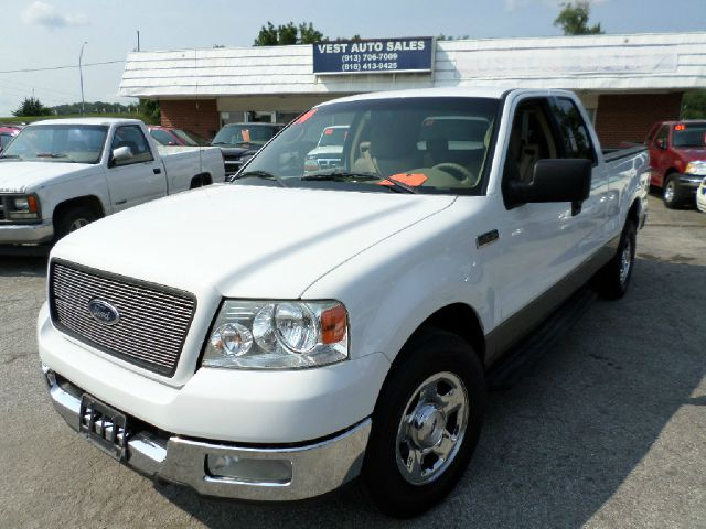 2004 ford f150 xlt supercrew short bed 2wd details kansas city mo 64116. Black Bedroom Furniture Sets. Home Design Ideas