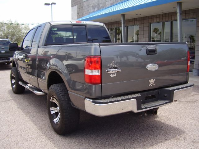 2004 ford f150 xl 2wd reg cab details mesa az 85202. Black Bedroom Furniture Sets. Home Design Ideas