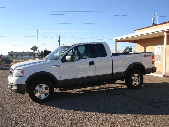 2004 ford f150 xlt supercrew short bed 2wd details santa. Black Bedroom Furniture Sets. Home Design Ideas