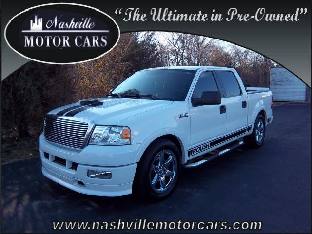 Used ford f150 roush 2005 details buy used ford f150 for 2005 ford f150 motor for sale