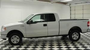2005 Ford F150 Platinum