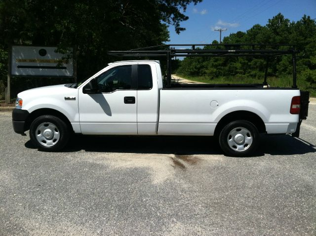 2005 Ford F150 3.0si Coupe