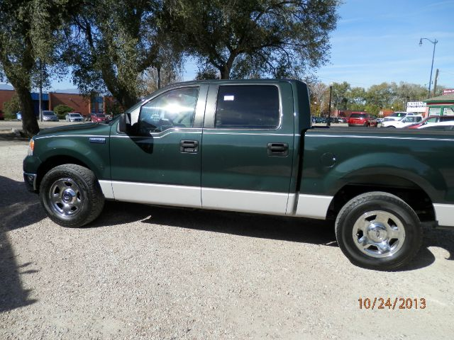 2005 Ford F150 Xlt Supercrew 2wd Details Fountain Co 80817