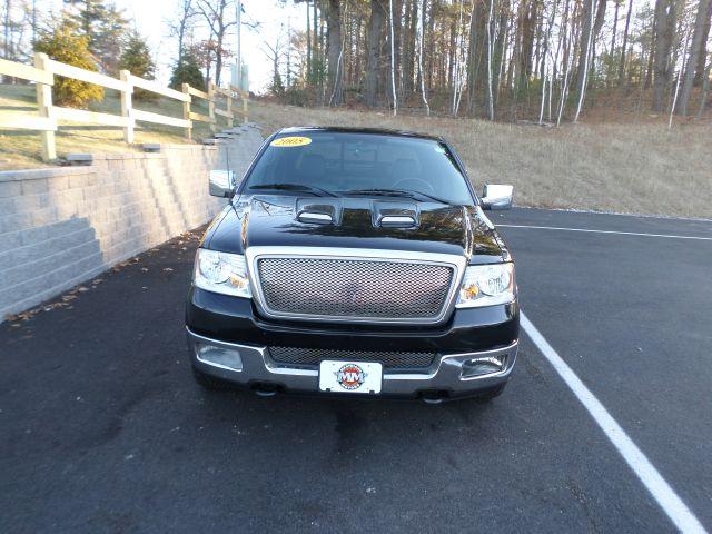 2005 ford f150 xlt supercrew short bed 2wd details salem for Mastriano motors llc diesel land truck kingdom salem nh
