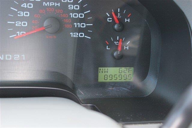 2006 Ford F150 ESi