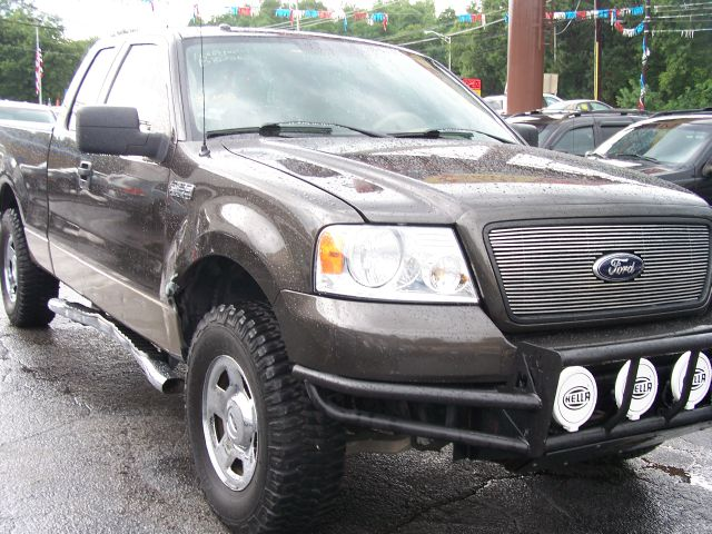 2006 Ford F150 S V6 2WD