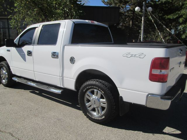 2007 ford f150 gt convertible coupe details standish mi 48658. Black Bedroom Furniture Sets. Home Design Ideas