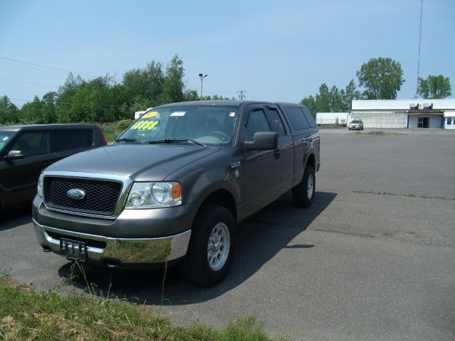 2007 Ford F150 GL Extended