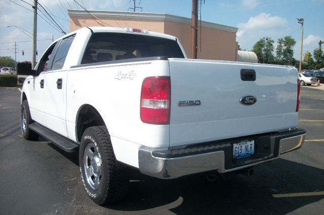 2008 Ford F150 GT Convertible Coupe