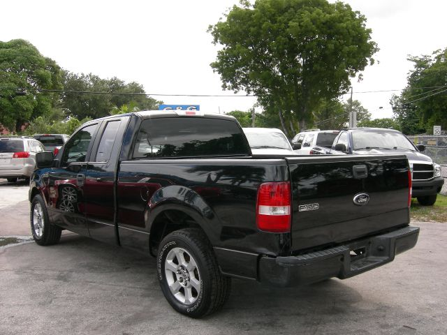 2008 Ford F150 LX V6 Coupe