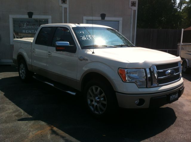 Nacogdoches Used Car Dealers