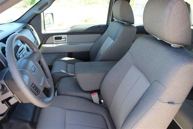 2010 Ford F150 LT W/ 2ltawd