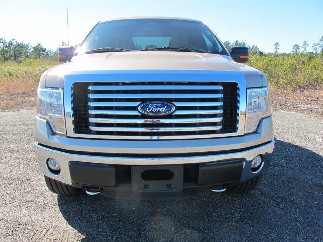 2011 Ford F150 ESi