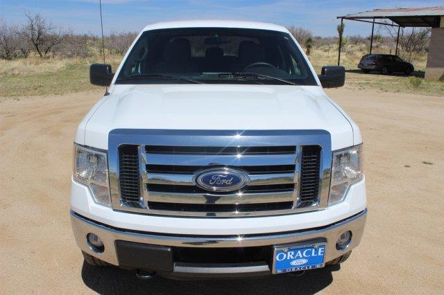 2012 Ford F150 ESi