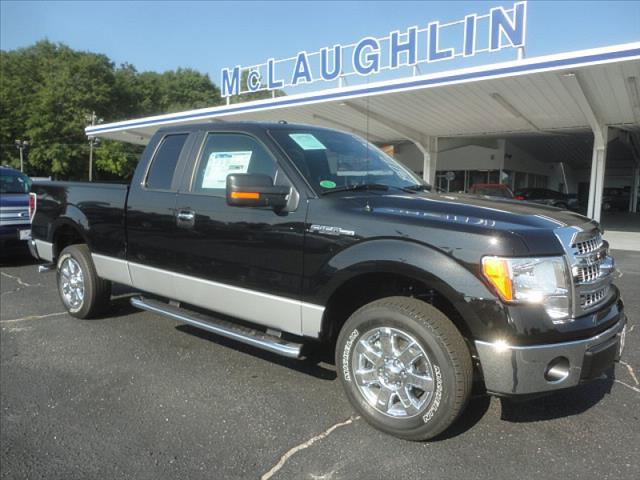 2013 ford f150 details sumter sc 29150 for Mclaughlin motors used cars