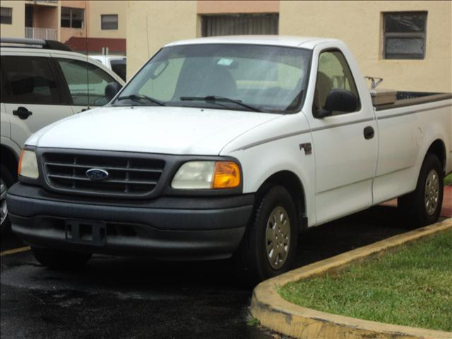 2004 Ford F150 Heritage Unknown