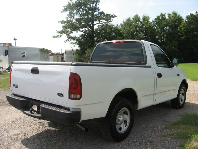 2004 Ford F150 Heritage SLT Extra Cab