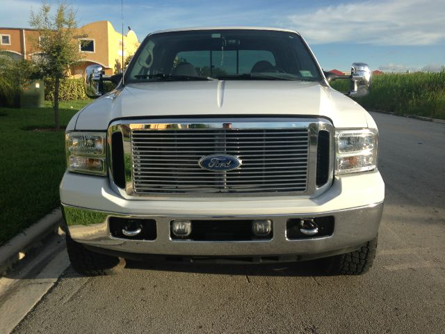 1999 Ford F250 FX4 Flareside 4x4 Offroad