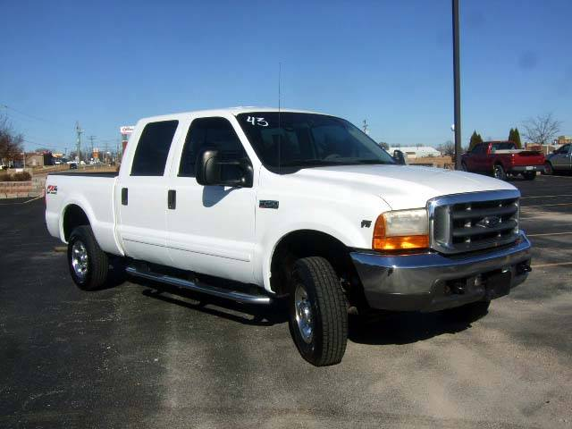 2001 ford f250 v10 fuel mileage. Black Bedroom Furniture Sets. Home Design Ideas