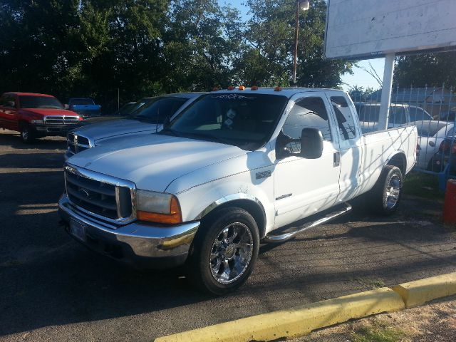 2002 Ford F250 Supercrew 139