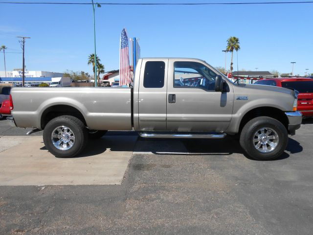 2002 Ford F250 GS 43