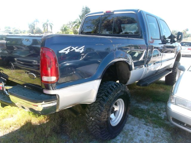 2002 Ford F250 SXT 1_owner Carfax