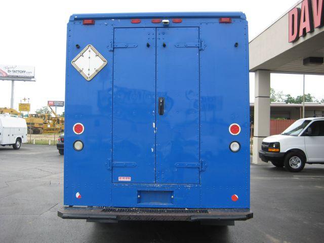 2006 Freightliner M Series