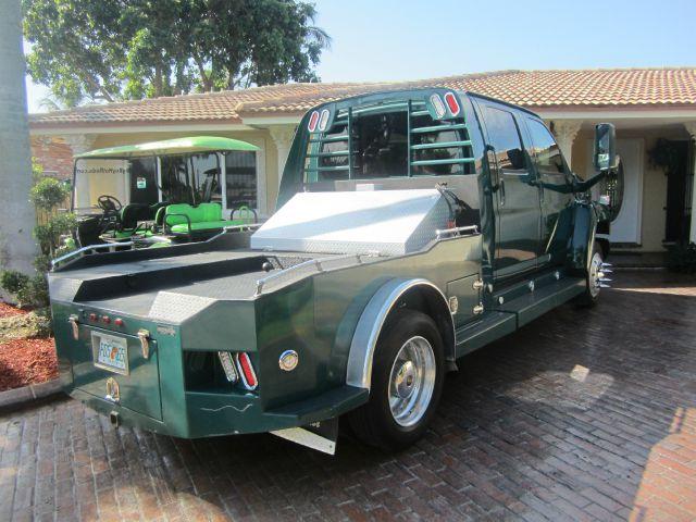 2005 GMC 4500
