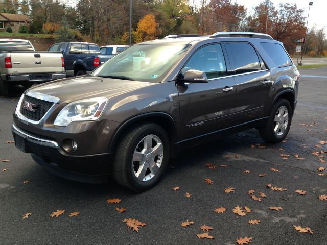 2007 gmc acadia slt 2 awd details jonestown pa 17038. Black Bedroom Furniture Sets. Home Design Ideas